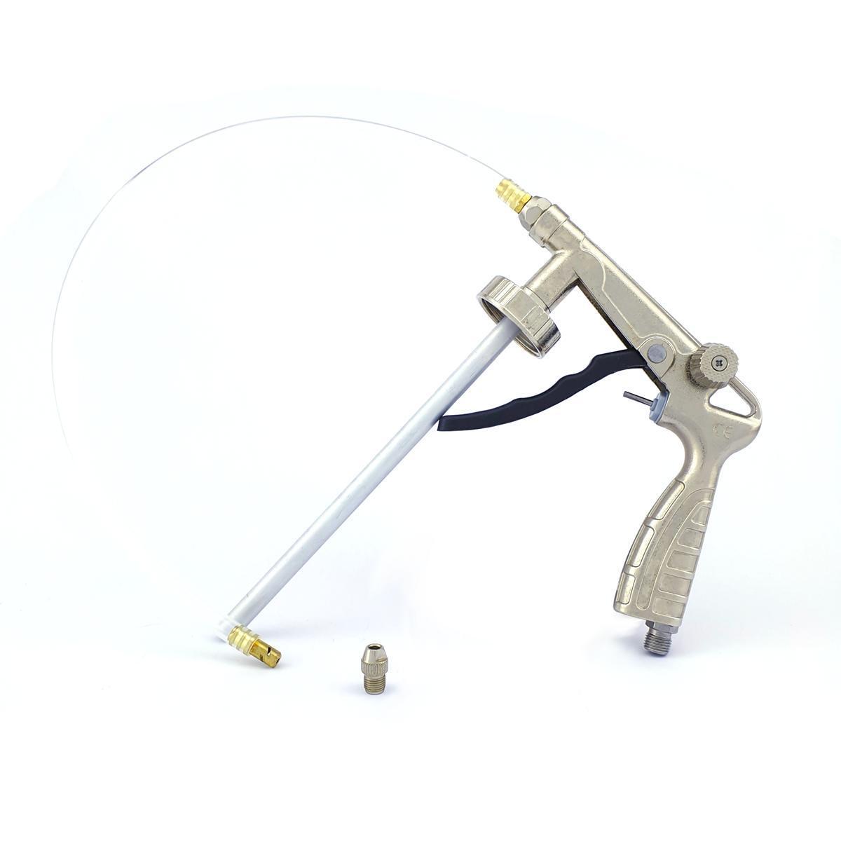 Unterbodenschutzpistole Druckluft Hohlraumversiegelung UBS Pistole